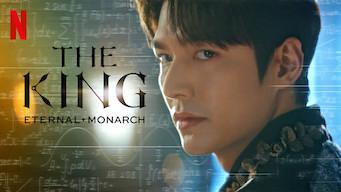 The King: Eternal Monarch (Season 1) [Hindi Dubbed (ORG) + Korean] Dual Audio | WEB-DL 720p 480p [NF KDrama Series]