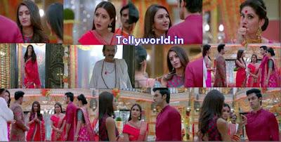 "Kasautii Zindagii Kay 8th March 2019 Written Update "" Anurag Accepts his Marriage with Prerna, Komolika Shocked ."""