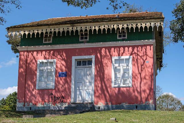 Vila Santa Efigênia