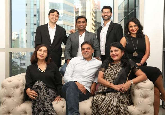 Indian Startup Success Stories nykaa.com