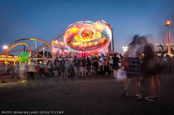 State Fair - Puyallup, WA