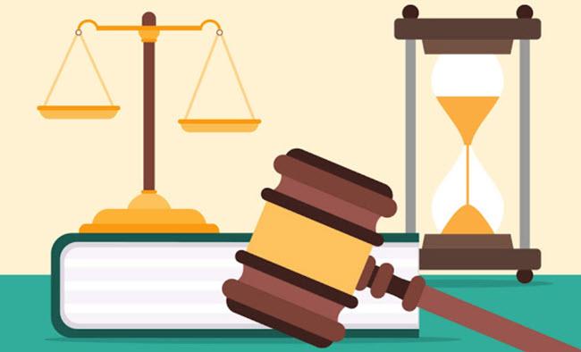 Anekdot Hukum Peradilan
