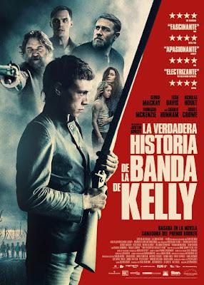 descargar La verdadera historia de la banda de Kelly en Español Latino