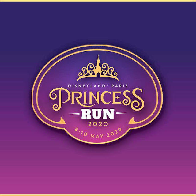 Cancellation Announcement for Disneyland Paris Princess Run 2020