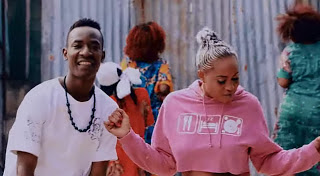 VIDEO |Kidoti Baby Ft Man Fongo ~ Kimenuka|[official mp4 video]