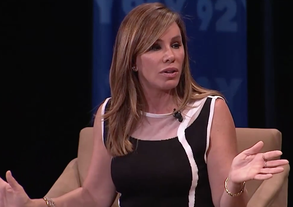 The Randy Report: Melissa Rivers: Kathy Griffin