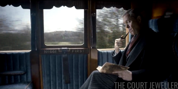 Jewels on Film: THE CROWN (Season 2. Episode 6) | The Court Jeweller