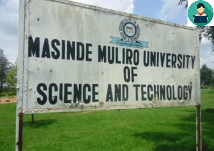 Masinde Muliro University of Science and Technology (MMUST)