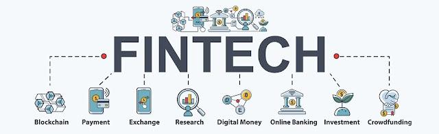Pengaruh Fintech Dalam Perkembangan Bisnis