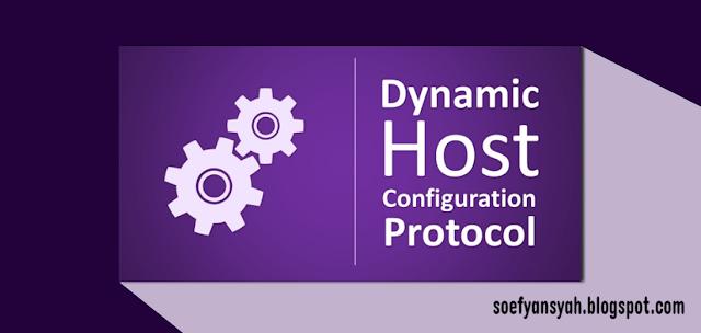 Cara Konfigurasi DHCP Server Pada Mikrotik