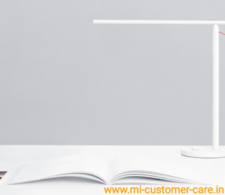 What is the price-review of MI LED desk lamp?