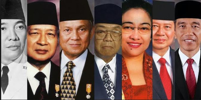 √ Daftar Quotes Dari Para Presiden Indonesia Untuk Bangsa