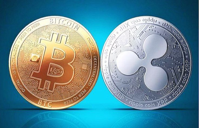 Bitcoin vs. Ripple: What's the Difference?