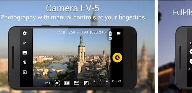 Aplikasi Mode Portrait Android Gratis Terbaik-8