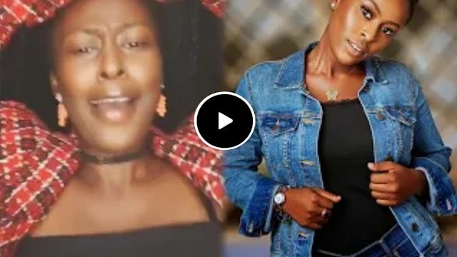 Ansaki Videon Jaruma Nafisat Abdullahi Kai Jama'a Meyake Damun Yan Matan