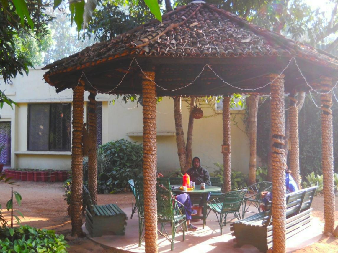 Santoor guest house @doibedouin