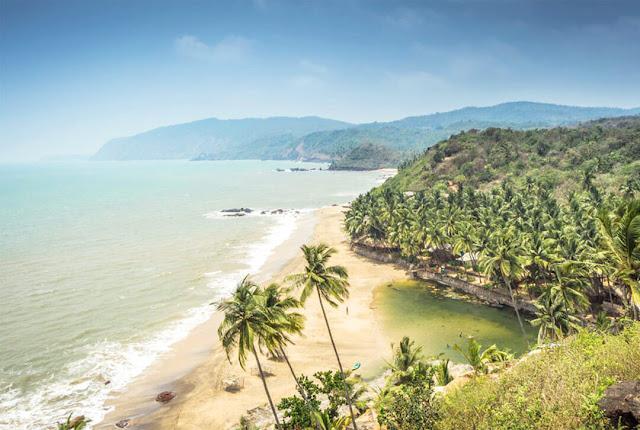 Puravankara Adora De Goa,