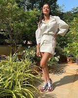 Ananya Panday Latest Stills HeyAndhra
