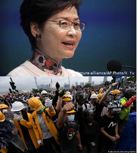 """ฮ่องกงประท้วง: Thai E-News : """"ใครบอกว่า 'ลงถนน' ไม่เกิดประโยชน์"""" สืบทอด"""