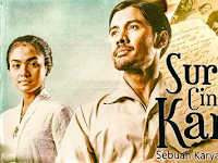 Download Film Surat Cinta Untuk Kartini (2016) HD Full Movie