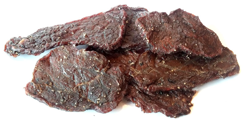 Hombre Beef Jerky ~ Beef Jerky Reviews
