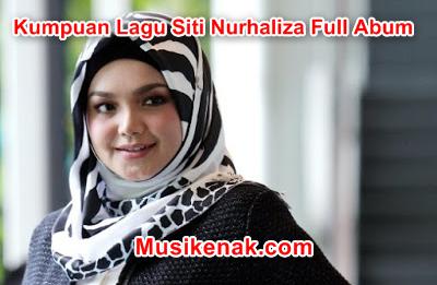 download kumpulan lagu siti nurhaliza mp3