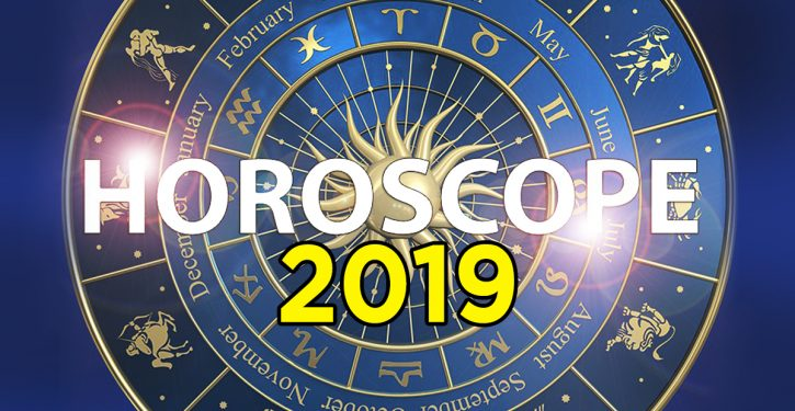 The Good And The Bad Things That Await You In 2019, According To Your Astrological Sign