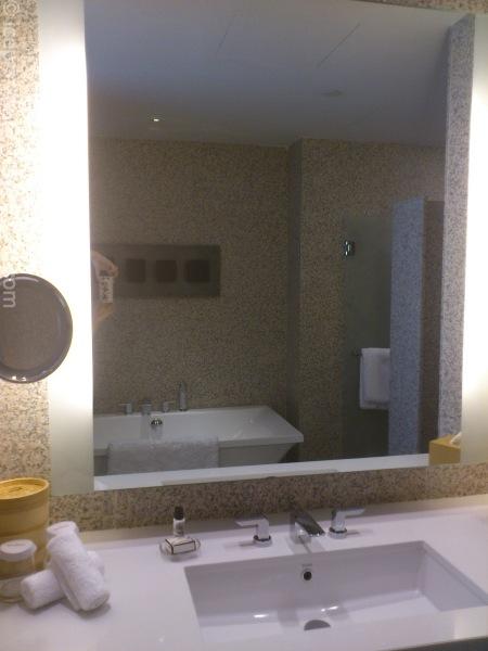 Moevenpick Heritage Hotel Sentosa 2012 Staycation 2d 1n