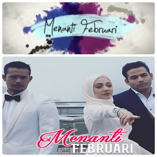 Image result for menanti februari