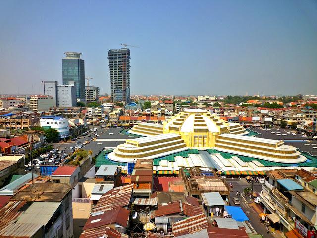 Resultado de imagem para Phnom Penh