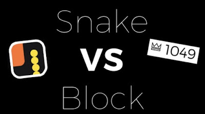 Snake VS Block Apk for Android Free Download