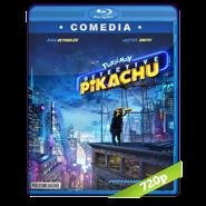 Detective Pikachu BRRIP (2019) 720p Audio Dual Latino-Ingles