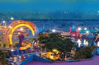 world's of wonder delhi