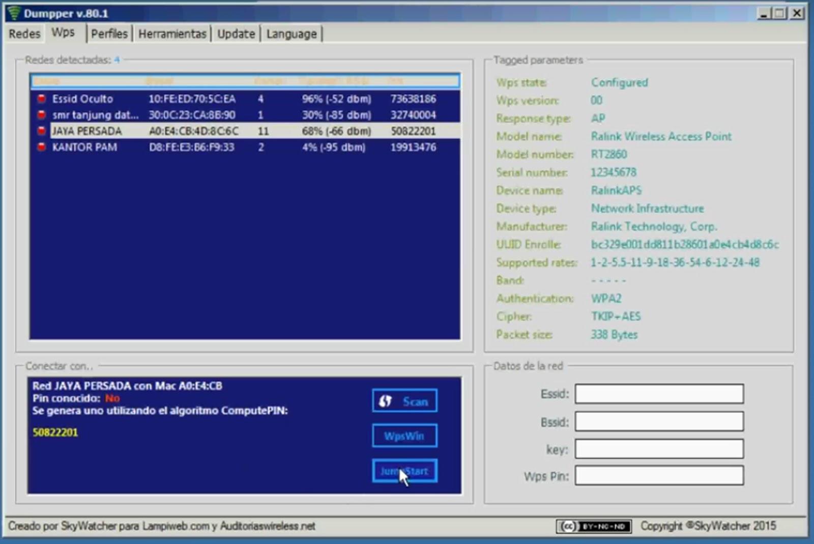 easy hack wifi password download