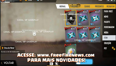 Bocoran Terbaru Elite Pass Season 14 GARENA FREEFIRE