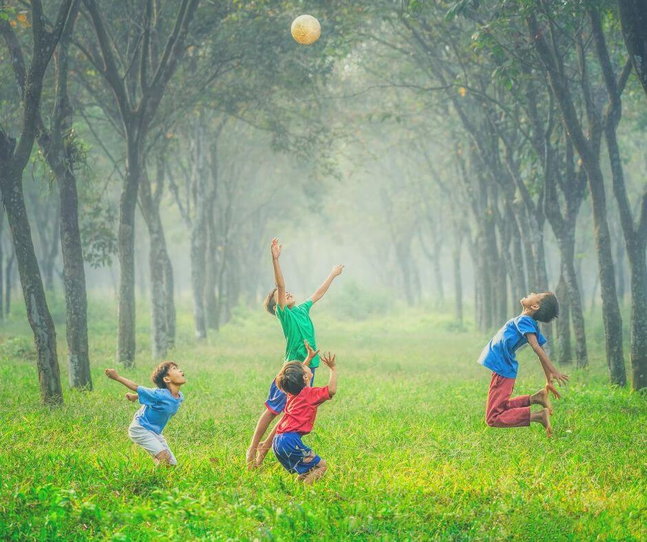 How To Cope When Your Kid Goes On A School Residential Trip | They'll have fun with friends, and you'll be fine...