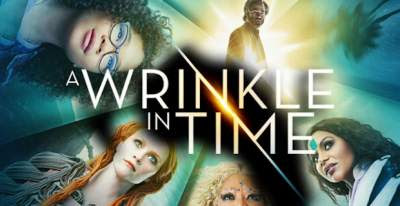 A Wrinkle in Time (2018) Hindi Dubbed Full Movies Dual Audio 480p Download