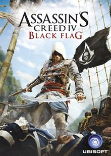 Cheat Bermain Assassin's Creed IV: Black Flag PS3, PS4, XBOX 360, XBOX ONE, PC