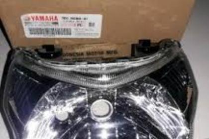 Penyebab Lampu Depan Pada Motor Vega ZR Redup Atau Mati
