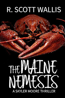 Review - The Maine Nemesis by R. Scott Wallis