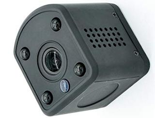 Mini Spy full Hd camera