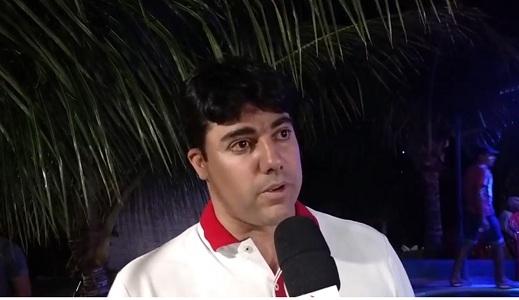 Com avanço de casos do coronavírus na PB, prefeito de Boqueirão cancela festa de emancipação política