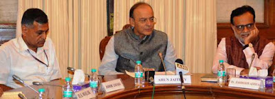 92-283-crore-earned-in-july-through-gst--jaitley
