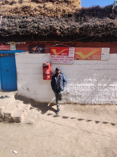 ultimate travel guide to spiti valley Hikkim