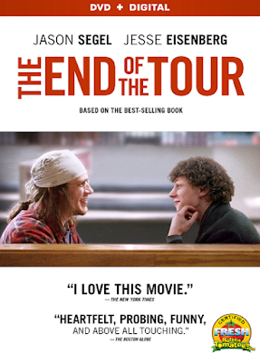 The End of the Tour [DVD9]
