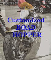Customized ROADHOPPERブログ