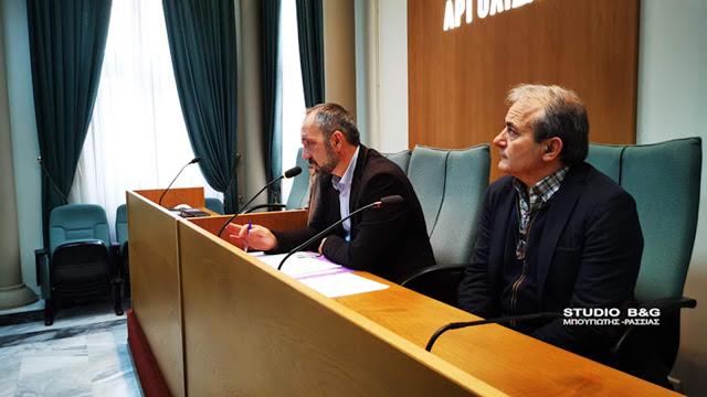 ΟΕΒΕ Άργους: Ένταξη όλων των κλάδων μας στις ευεργετικές διατάξεις