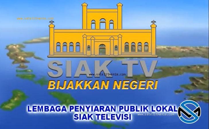 Frekuensi Siak TV Terbaru di Parabola Ninmedia