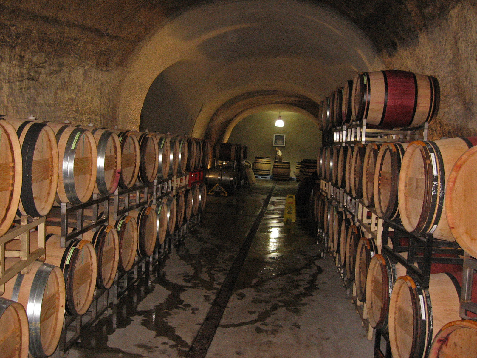 Bach To Bacchus Chateau Boswell And Jacquelynn Winery