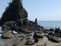 """Pantai Karangagung, Bisa Jadi Tanah """"Lot""""-nya Kebumen"""